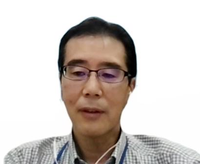 日食SDGs特別セミナー講演:日本アクセス・後上浩氏 フードロス最重要