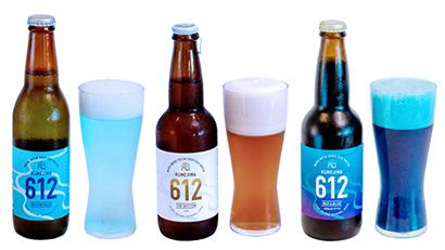 ロート・F・沖縄、久米島イメージしたクラフトビールと発泡酒を販売