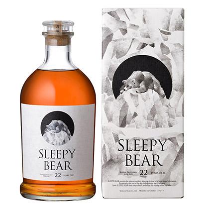 薩摩酒造、奥行きある味わい「SLEEPY」第2弾発売