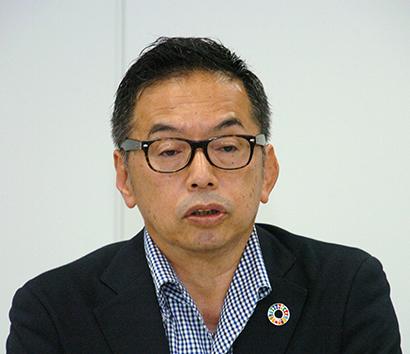 食品産業文化振興会、鶴岡佳則氏が講演 「コロナ禍は食育推進の積極的なチャンス…