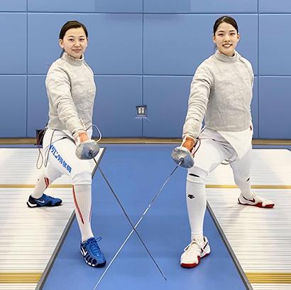 オリエンタル酵母工業、全日本フェンシング選手権大会(個人戦)4年連続協賛