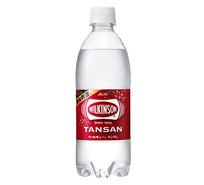 アサヒ飲料、「ウィルキンソン」今期3000万ケース目指す 飲用体験増でさらに…