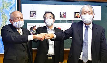 播州乾麺輸出拡大協議会、乾麺を世界に発信 25年、2000t目指す