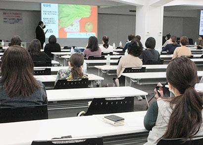 日本パインアップル缶詰協会がセミナー開催 試作品試食も